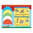 Curious George Complete Adventures - Books & CDs