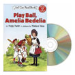 Play Ball, Amelia Bedelia - Book & CD