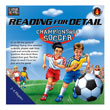 Learning Well® Reading for Detail: Championship Soccer: Green Level (5.0-6.5)