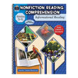 105293 - Nonfiction Reading Comprehension: Informational Reading: Gr 2-3