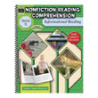 Nonfiction Reading Comprehension: Informational Reading: Gr 3