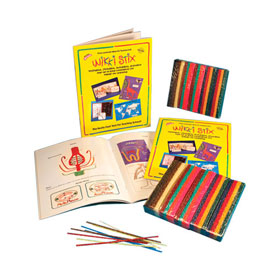 Wikki Stix® Bulk Class Pack - Set of 1200
