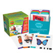 GeoSafari® Smart Talk Español: Card Set 2 - La Escuela y la Comunidad (School & Community)