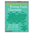 40 Reproducible Forms for the Writing Traits Classroom, Grade 3 and Up