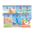 Wonders of America - Set of 7