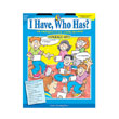 I Have, Who Has? Language: Grades 3-4