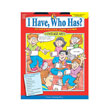 I Have, Who Has? Language: Grades 5-6