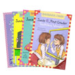 Junie B. Jones Fifth Boxed Set Ever! Books 17-20