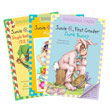 Junie B. Jones Series - Set Seven: Books 25-27