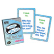 I Have, Who Has? Odd Word Out: Short Vowel Words Game: Grades 1-2