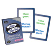 I Have, Who Has? Advanced High Frequency Words: Grades 1-2