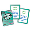 I Have, Who Has? Word Family Rhymes: Long Vowel Words Game: Grades 1-2