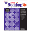 STAAR Reading Warm-Ups & Test Practice: Grade 7