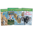 The Magic Tree House Series - Books 51-54