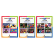 Learn to Read Workbook Set of 3: Levels A-C