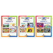 Learn to Read Workbook Set of 3: Levels D-J Volume 1