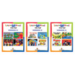 Learn to Read Workbook Set of 3: Levels D-J Volume 2