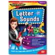 Rock 'N Learn® DVD: Letter Sounds