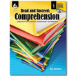 Read and Succeed: Comprehension: Grade 1