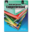 Read and Succeed: Comprehension: Grade 2