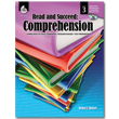 Read and Succeed: Comprehension: Grade 3