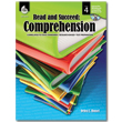 Read and Succeed: Comprehension: Grade 4