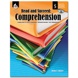 Read and Succeed: Comprehension: Grade 5