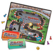 Super Speedway Game - Fact & Opinion or Using Context Clues: Gr. 2-3