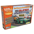 Super Speedway Game - Fact & Opinion or Using Context Clues: Gr. 4-5