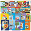 Common Core Book Set: Grade K: Set of 22