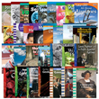 Common Core Book Set: Grade 3: Set of 31