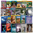 Common Core Book Set: Grade 4: Set of 24