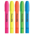 Sharpie® Gel Highlighter 5 Pack - Assorted Colors