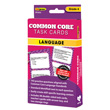 Common Core Language Task Cards: Grade 4