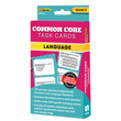 Common Core Language Task Cards: Grade 5
