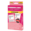 Common Core Language Task Cards: Grade 6