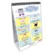 Common Core ELA Flip Chart Set: Grade 4