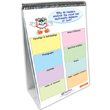 Common Core ELA Flip Chart Set: Grade 5