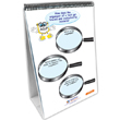 Common Core ELA Flip Chart Set: Grade 6