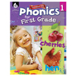 Foundational Skills: Phonics for First Grade
