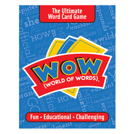 WOW - World of Words