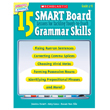 15 SMART Board® Lessons for Tackling Tough-to-Teach Grammar Skills