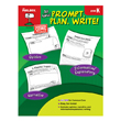 Common Core: Prompt, Plan, Write! Gr. K