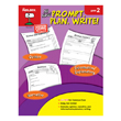 Common Core: Prompt, Plan, Write! Gr. 2