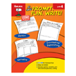 Common Core: Prompt, Plan, Write! Gr. 4