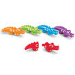 Snap n Learn® Alphabet Alligators
