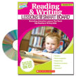 Reading & Writing Lessons for the SMART Board™ - Grades K-1