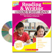 Reading & Writing Lessons for the SMART Board™ - Grades 2-3