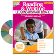 Reading & Writing Lessons for the SMART Board™ - Grades 4-6