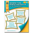 Nonfiction Reading Comprehension for the Common Core: Grade 6
